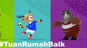 Masyarakat Indonesia Siap Jadi Tuan Rumah yang Baik di Asian Games