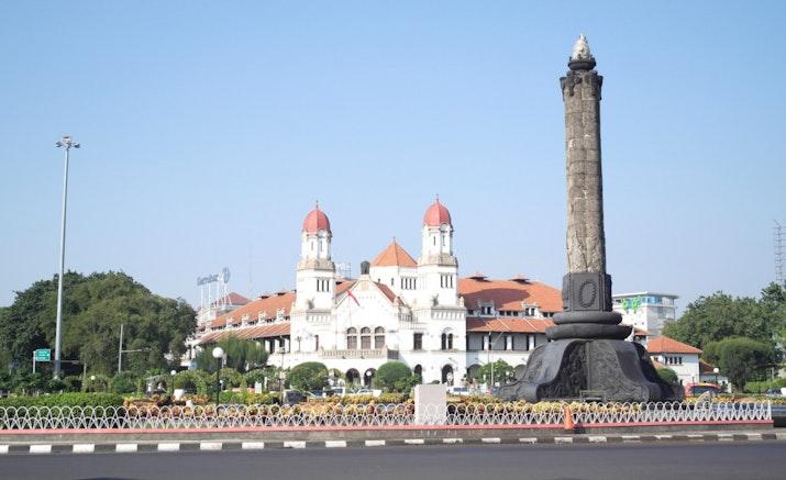 Semarang Sabet Penghargaan Kota Wisata Terbersih se-Asia Tenggara