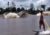 Tujuh Hantu dari Riau