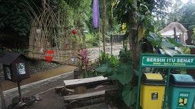 Transformasi Sungai Sampah Menjadi Sungai Tempat Bermain