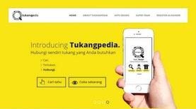 Berkat Aplikasi Sosial Karya Balikpapan ini Mencari Jasa Tukang Jadi Semakin Mudah