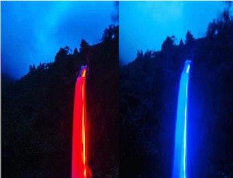 Memperkenalkan Pesona Warna-warni Air Terjun Galunggung: Asli Tasikmalaya Euy!