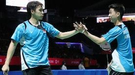 Inilah Daftar Lengkap Pebulutangkis Indonesia yang Akan Berlaga di Kejuaraan Dunia 2018