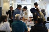 Proses Hitung Suara Pemilu 2019 di Inggris Raya dan Irlandia