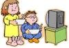 Pengaruh Penayangan Televisi terhadap Perkembangan Pola Pikir Anak Indonesia