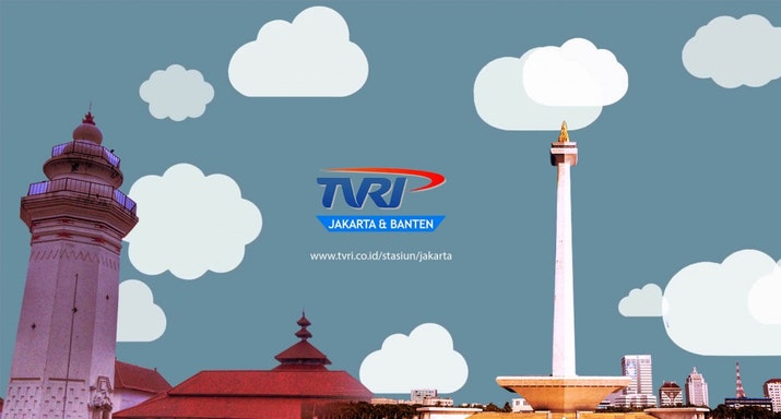 29 Maret, Logo Baru TVRI akan Diluncurkan