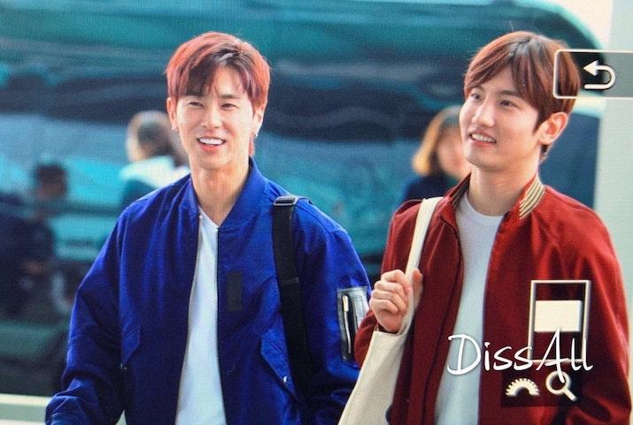 Bervakansi di Indonesia, Super Junior dan TVXQ Ikut Promosikan Pariwisata Dalam Negeri