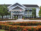 Gambar sampul 5 Kampus Terbaik di Sumatra (2021), Unsyiah Geser Unand di Peringkat Pertama