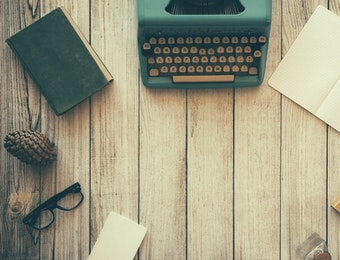 Menulis adalah Hasrat Terbesarku karena Delapan Fakta Ini