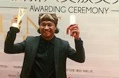 Sutradara Asal Palu Raih Best Scriptwriter di Shanghai International Film Festival