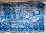 Sejarah Hari Ini (8 April 1947) - Uang Republik Indonesia Propinsi Sumatera