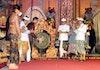 Perayaan Kata-kata Pada Ubud Writers & Readers Festival