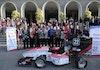 Dua Mobil Buatan UGM Raih Penghargaan Internasional di Jepang