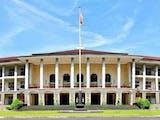 Gambar sampul Baru. 20 Perguruan Tinggi Terbaik di Indonesia