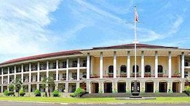 Baru. 20 Perguruan Tinggi Terbaik di Indonesia