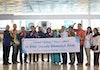 Tim Robotika UMM Juarai Kontes Robot Internasional di Amerika Serikat