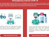 Gambar sampul UI Kembangkan Aplikasi untuk Pemenuhan APD