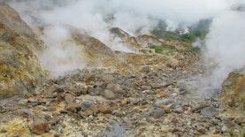Cerita Ulumbu, Sumber Listrik di Pulau Panas Bumi