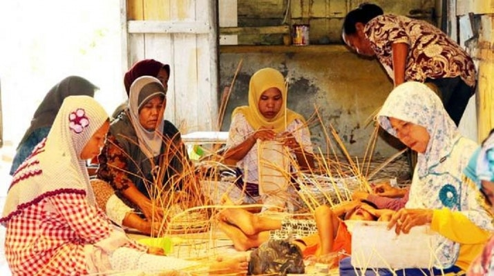 Usaha Kecil Menengah Menjadi Tumpuan Ekonomi Indonesia, Seberapa Besar Kontribusinya?