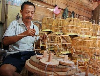 UKM Indonesia dan Australia Bangun Jejaring Kemitraan Dagang