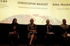 Kabar Baik! Indonesia Masuk Kategori Pembangunan Manusia Tingkat Tinggi