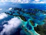 Gambar sampul Bukan 13.466, Berapa Jumlah Pulau Indonesia Saat ini?