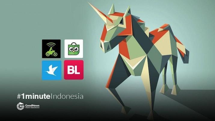 2019, idEA: Tahun Kelahiran Unicorn dan Decacorn Baru Bagi Indonesia