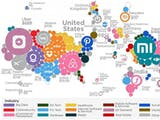 Gambar sampul 100 Unicorn Paling Sukses Dunia