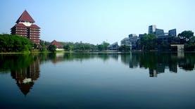 Universitas Indonesia Peringkat ke 7 Universitas Terbaik ASEAN Versi Times Higher Education