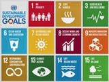 Skor Keseluruhan Sustainable Development Goals (SDG) Negara Asia Tenggara