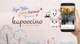 Un-usual Medsos: Kapoocino