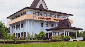 Satu - satunya di Indonesia, munculnya di Universitas Tanjungpura