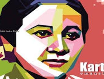 Pelopor Batik Nasional Bernama R.A. Kartini