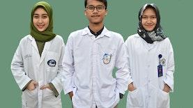 """Keren"". Mahasiswa UB Manfaatkan Plankton Dunaliella sp. sebagai Terapi Penyakit Perlemakan Hati non-Alkoholik"