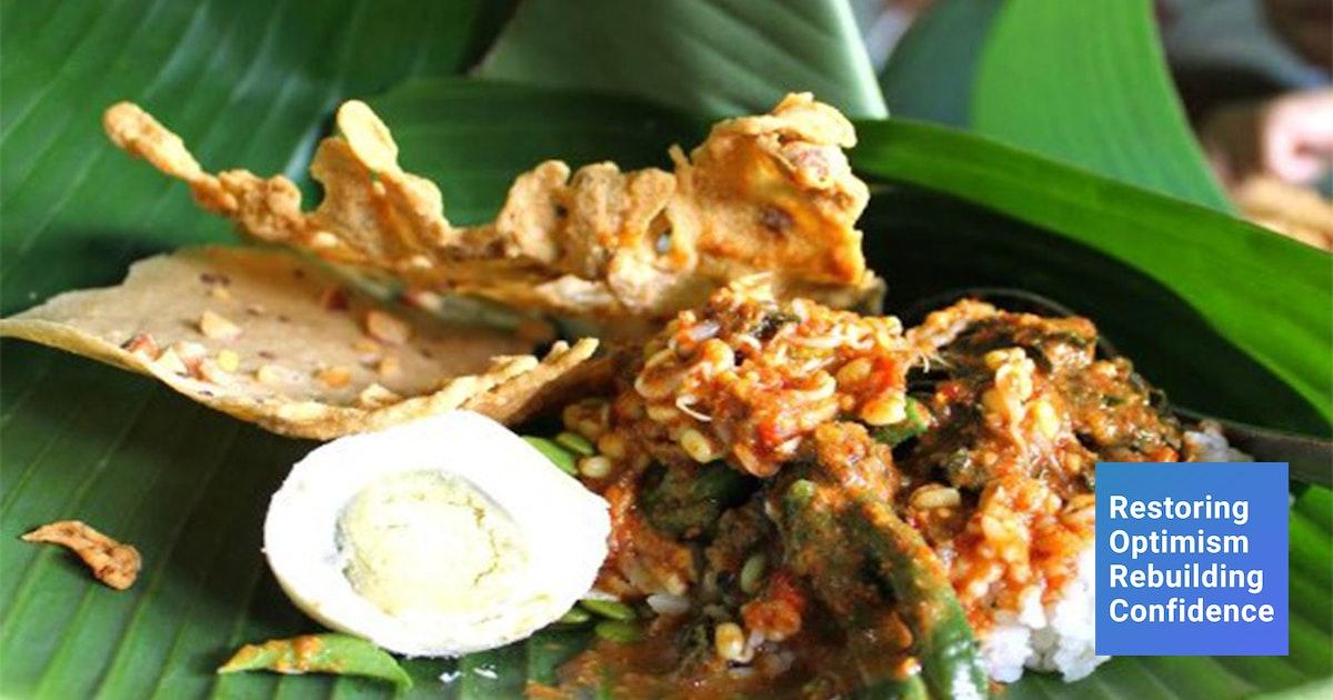 7 Makanan Khas Jawa Timur Yang Wajib Dicoba Good News From Indonesia