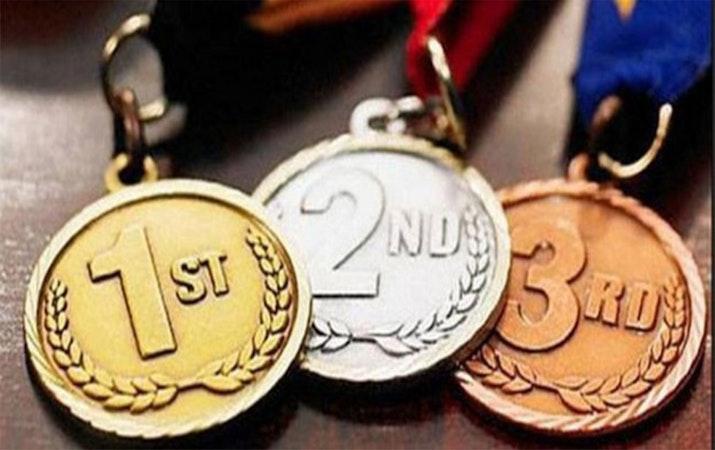 1 Keping Emas Asian Games 2018 Senilai 1,5 Miliar