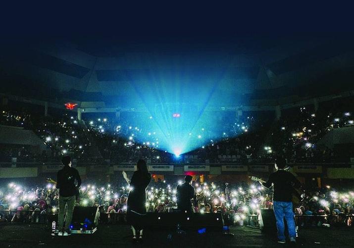 Ribuan Pemuda Akan Melakukan Ikrar Budaya di Acara The 7th Bogor Art Festival