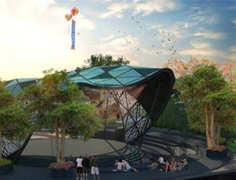 Taman Indonesia Kaya, Langkah Melestarikan Budaya