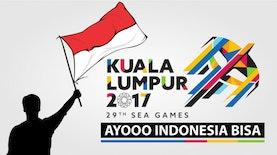 Masihkah Indonesia Menjadi Negara Yang Paling Ditakuti Dalam SEA Games ?