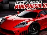 Gambar sampul Mengintip Deretan 5 Mobil Sport Karya Anak Bangsa, Cek Yuk!
