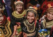 Orang Kincai, Manusia Pertama yang Mendiami  Pulau Sumatera