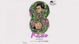 """""""Kado"""" dari Sutradara Muda untuk Indonesia"""