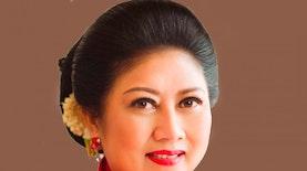 Namamu Abadi Bersama Kupu-kupu Asli Indonesia