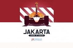 Catat Tanggalnya. Inilah Jadwal Gelaran Formula E di Jalanan Jakarta
