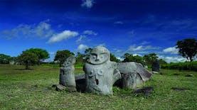 Kemegahan Situs Megalitikum, Warisan Bangsa Indonesia
