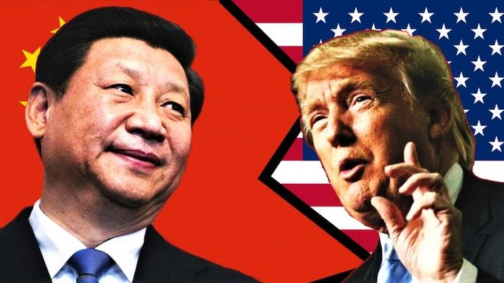 ASEAN dan Perang Dagang Tiongkok - Amerika Serikat