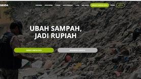 Wow, Warga Semarang Kini Bisa Membuang Sampah Lewat Internet!