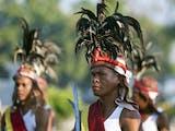 Gambar sampul Menjelang Habisnya Minyak Timor-Leste