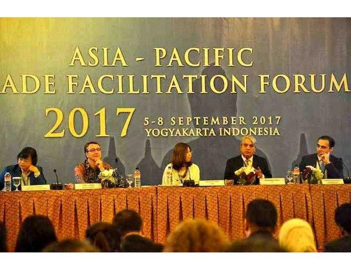 Indonesia Jaring Investor Melalui APTFF