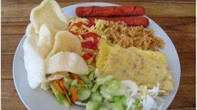 Apa saja macam-macam Nasi Goreng di Indonesia?